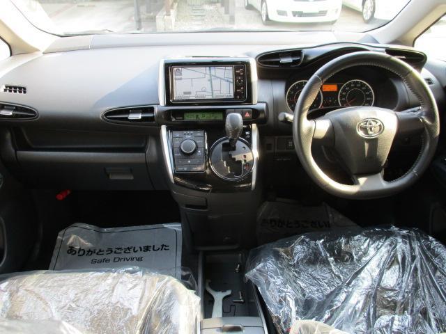 1.8X HIDセレクション 4WD HDDナビ ETC(19枚目)