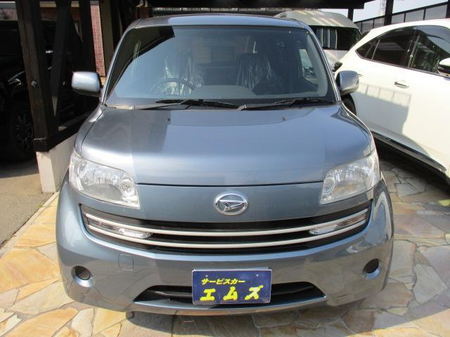 CL 4WD CDデッキ 社外14インチアルミ キーレス(3枚目)