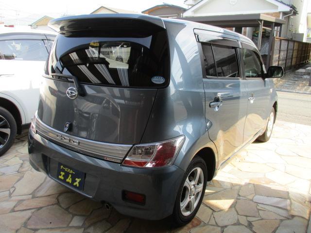 CL 4WD CDデッキ 社外14インチアルミ キーレス(5枚目)