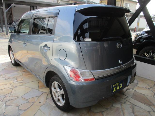 CL 4WD CDデッキ 社外14インチアルミ キーレス(7枚目)