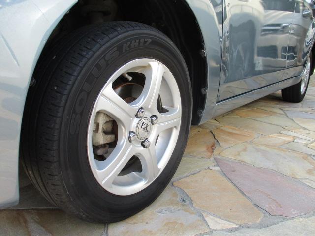 CL 4WD CDデッキ 社外14インチアルミ キーレス(8枚目)