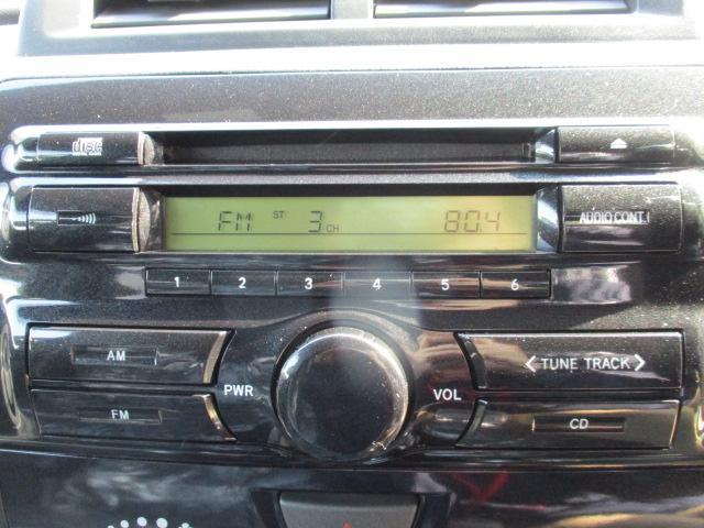 CL 4WD CDデッキ 社外14インチアルミ キーレス(13枚目)