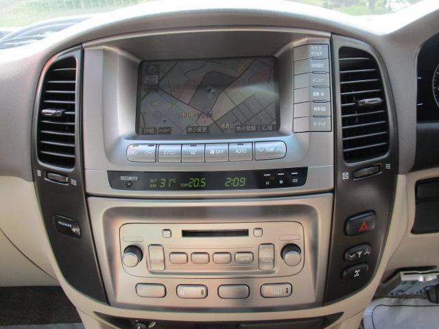 VXリミテッド 4WD ワンオーナー ナビ バックカメラ(9枚目)