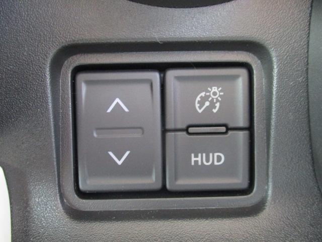 ハイブリッドX 4WD 届出済未使用車 衝突被害軽減ブレーキ(13枚目)