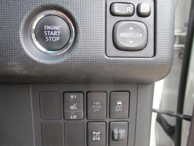 G 4WD ワンセグTV・SDナビ バックカメラ AW15(16枚目)