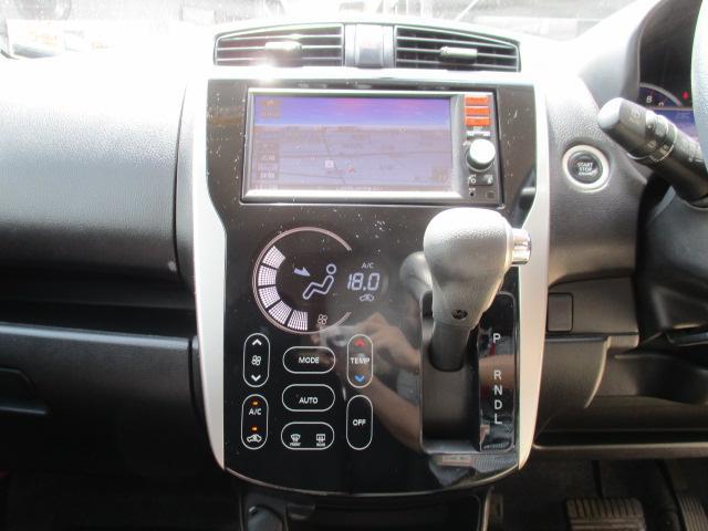 G 4WD フルセグTV・SDナビ バックカメラ AW14(10枚目)