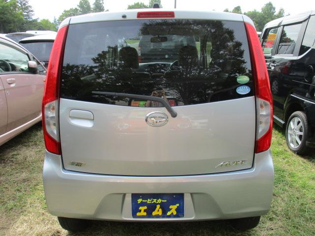 L 4WD ワンセグTV・メモリーナビ ETC USB接続(6枚目)