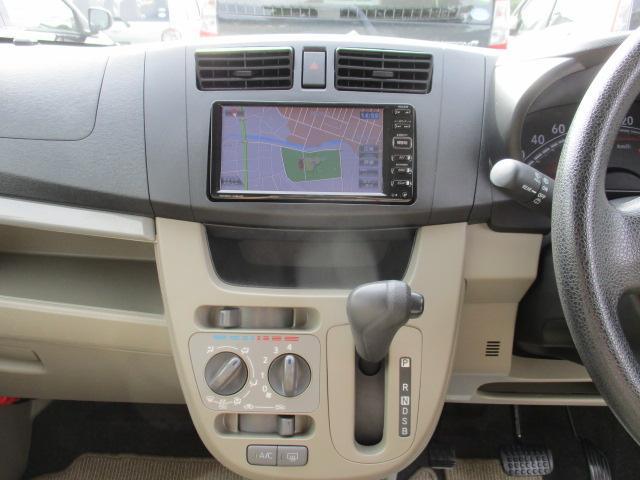 L 4WD ワンセグTV・メモリーナビ ETC USB接続(10枚目)