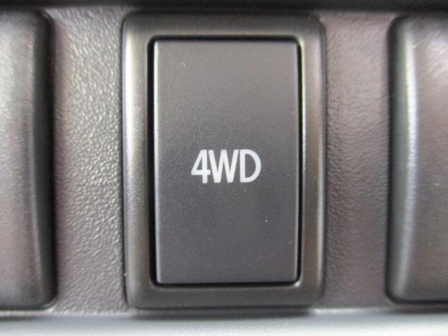 KCエアコン・パワステ 4WD 届出済未使用車 エアコン パワステ Wエアバッグ ABS ラジオ(14枚目)