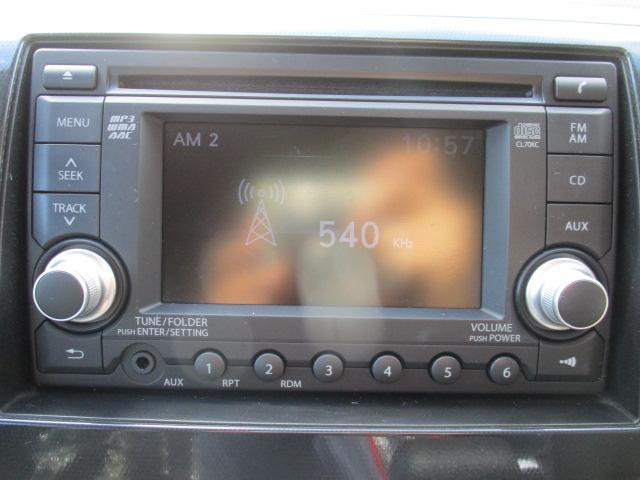 リミテッドII ワンオーナー CDデッキ バックカメラ 純正15インチアルミ シートヒーター オートライト HIDヘッドランプ フォグランプ プッシュスタート スマートキー イルミネーション AUX接続可(11枚目)