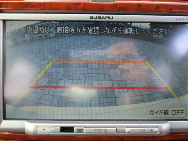 1.5i-S 4WD ワンセグTV・SDナビ バックカメラ(11枚目)