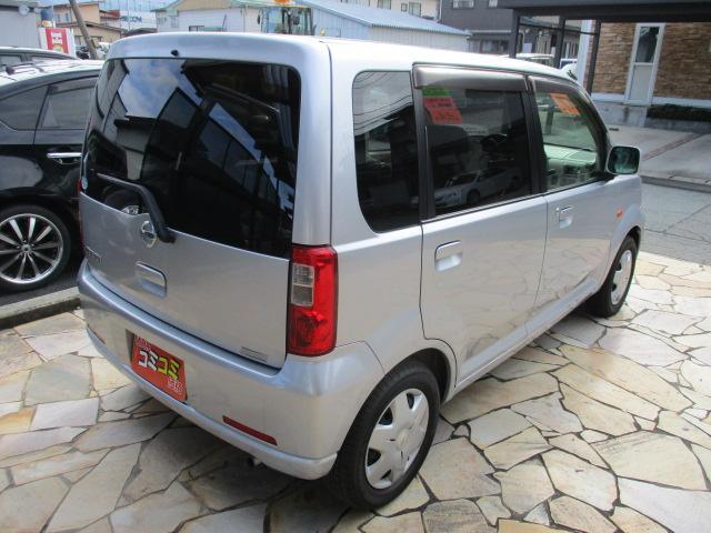 S FOUR 4WD CDデッキ シートヒーター キーレス(5枚目)