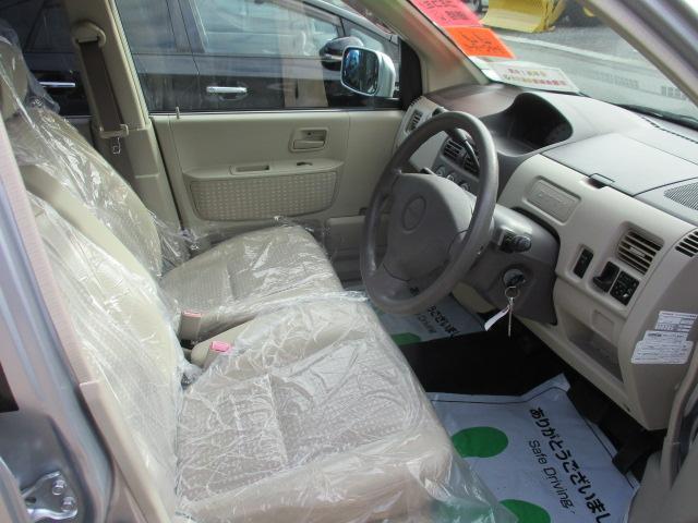 S FOUR 4WD CDデッキ シートヒーター キーレス(9枚目)