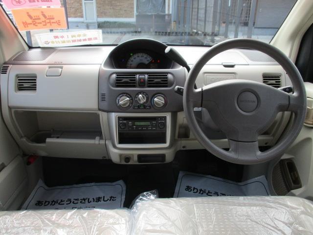 S FOUR 4WD CDデッキ シートヒーター キーレス(17枚目)