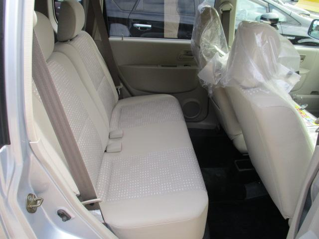 S FOUR 4WD CDデッキ シートヒーター キーレス(18枚目)