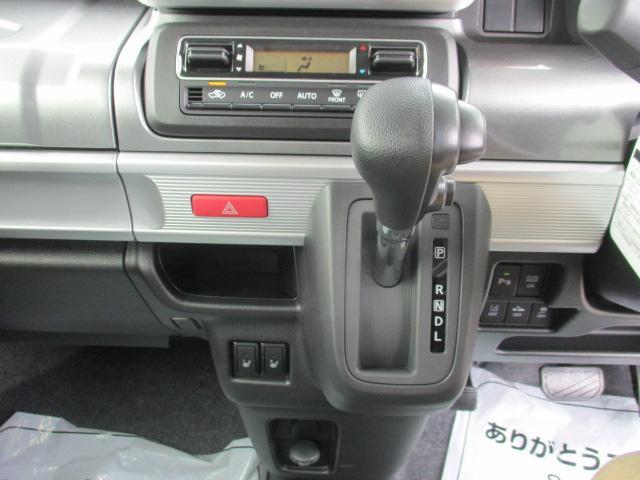 ハイブリッドXZ 4WD 届出済未使用車 純正AW14 衝突被害軽減ブレーキ クリアランスソナー レーンアシスト アイドリングストップ シートヒーター オートライト 横滑り防止装置 プッシュスタート LEDヘッドランプ(10枚目)