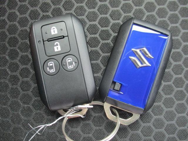 ハイブリッドXZ 4WD 届出済未使用車 純正AW14 衝突被害軽減ブレーキ クリアランスソナー レーンアシスト アイドリングストップ シートヒーター オートライト 横滑り防止装置 プッシュスタート LEDヘッドランプ(28枚目)