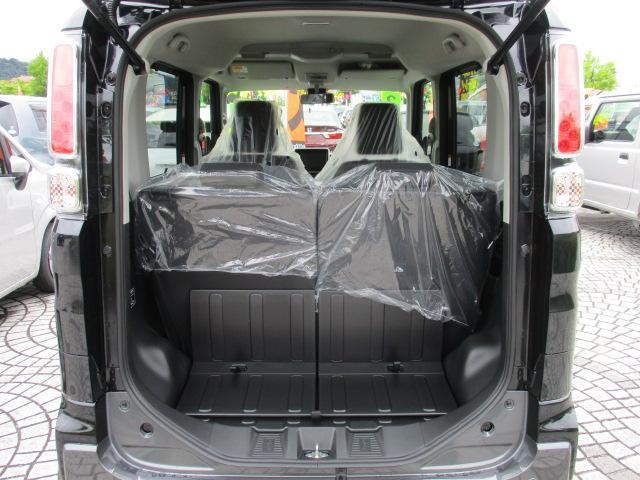 ハイブリッドXZ 4WD 届出済未使用車 純正AW14 衝突被害軽減ブレーキ クリアランスソナー レーンアシスト アイドリングストップ シートヒーター オートライト 横滑り防止装置 プッシュスタート LEDヘッドランプ(33枚目)