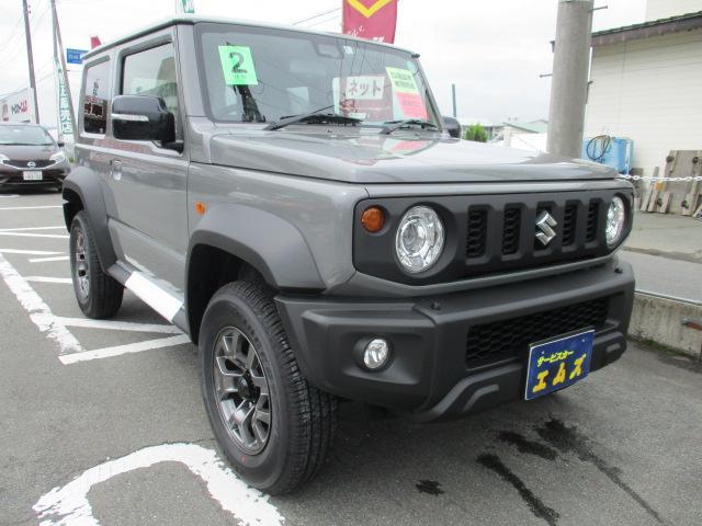「スズキ」「ジムニーシエラ」「SUV・クロカン」「山形県」の中古車36