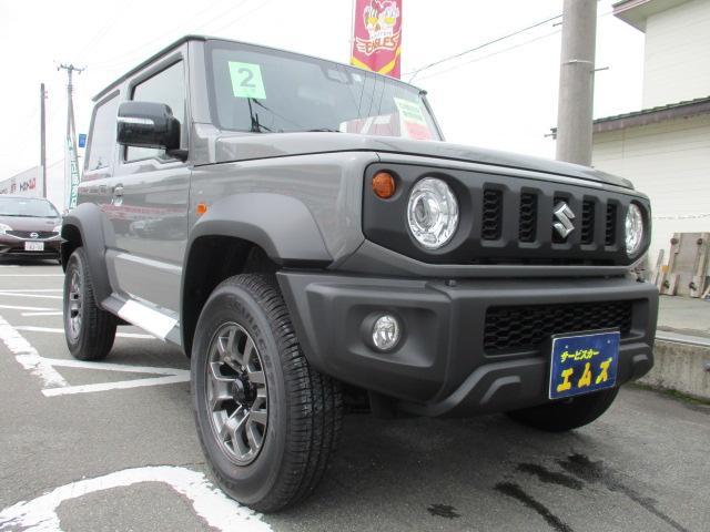 「スズキ」「ジムニーシエラ」「SUV・クロカン」「山形県」の中古車42