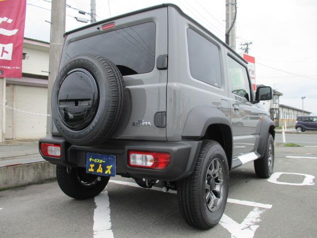 「スズキ」「ジムニーシエラ」「SUV・クロカン」「山形県」の中古車43