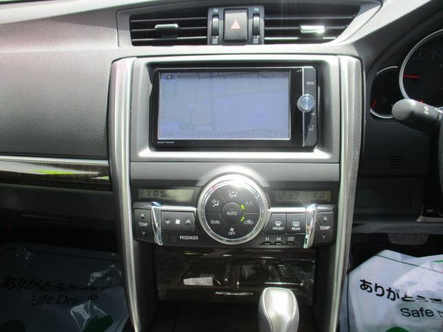 250G Four 4WD フルセグTV・SDナビ バックカメラ ETC 純正16インチアルミ 横滑り防止装置 ステアリングリモコン オートライト HIDヘッドランプ プッシュスタート スマートキー(9枚目)