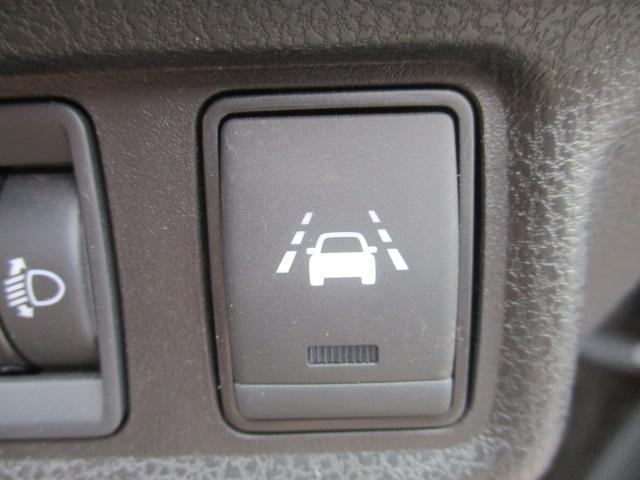 X FOUR 4WD メモリーナビ バックカメラ ETC 衝突被害軽減ブレーキ レーンアシスト 横滑り防止装置 オートライト AUX・USB接続可 プッシュスタート スマートキー(18枚目)
