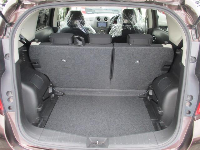 X FOUR 4WD メモリーナビ バックカメラ ETC 衝突被害軽減ブレーキ レーンアシスト 横滑り防止装置 オートライト AUX・USB接続可 プッシュスタート スマートキー(24枚目)