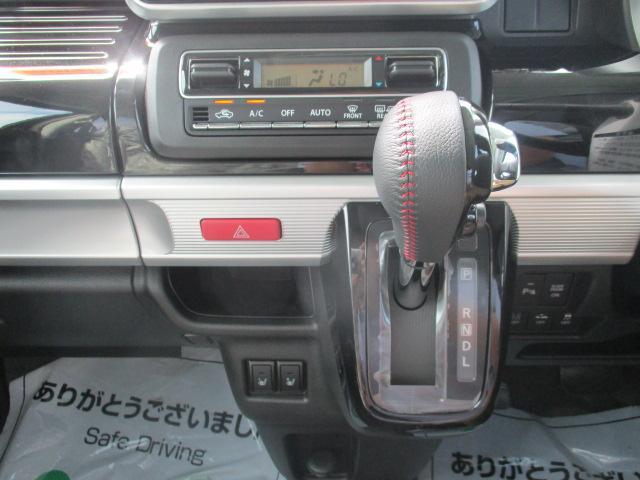 ハイブリッドXS 4WD 届出済未使用車 衝突被害軽減ブレーキ 純正15インチアルミ クリアランスソナー レーンアシスト シートヒーター 両側電動スライドドア オートライト アイドリングストップ LEDヘッドランプ(10枚目)