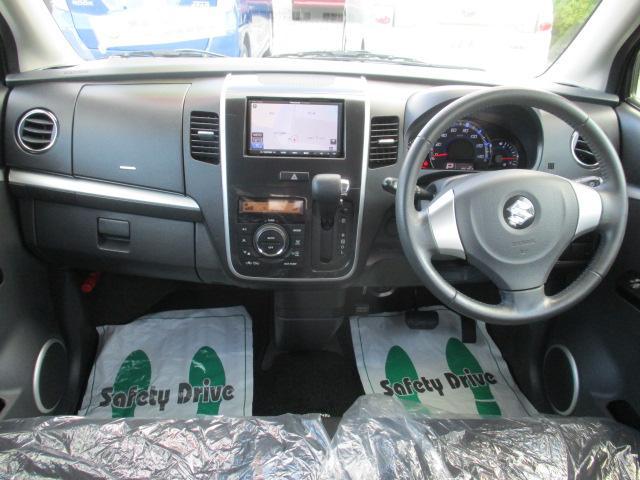 リミテッドII 4WD ワンセグTV・メモリーナビ 純正15インチアルミ シートヒーター オートライト イルミネーション プッシュスタート スマートキー HIDヘッドランプ(19枚目)