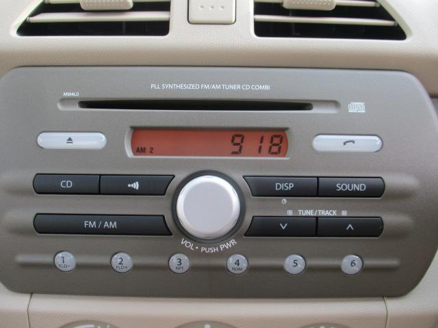 F 4WD ワンオーナー 5MA CDデッキ キーレス(12枚目)