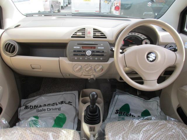 F 4WD ワンオーナー 5MA CDデッキ キーレス(14枚目)