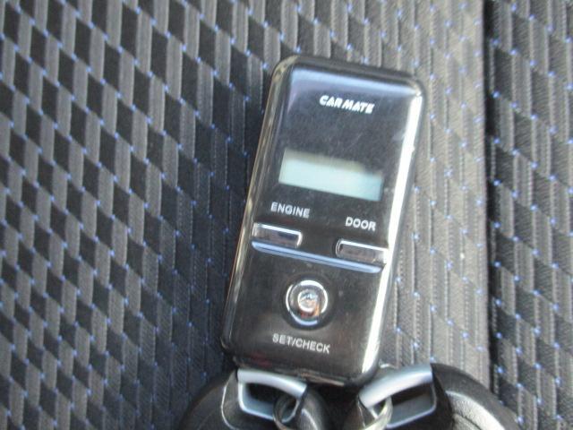 X 4WD フルセグTV・SDナビ ETC 純正14インチアルミ シートヒーター HIDヘッドライト プッシュスタート スマートキー エンジンスターター(17枚目)