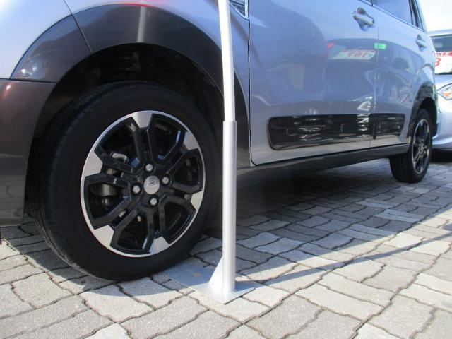 アクティバG SAII 4WD フルセグTV・SDナビ ETC 純正AW15 衝突被害軽減ブレーキ ダウンヒルアシスト ステアリングリモコン オートライト プッシュスタート アイドリングストップ USB・Bluetooth(7枚目)