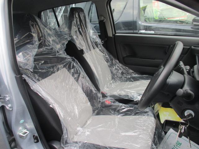 X SAIII 4WD CDデッキ 社外13Aw クリアランスソナー 衝突被害軽減ブレーキ アイドリングストップ 横滑り防止装置 オートハイビーム キーレス AUX・USB接続可(8枚目)