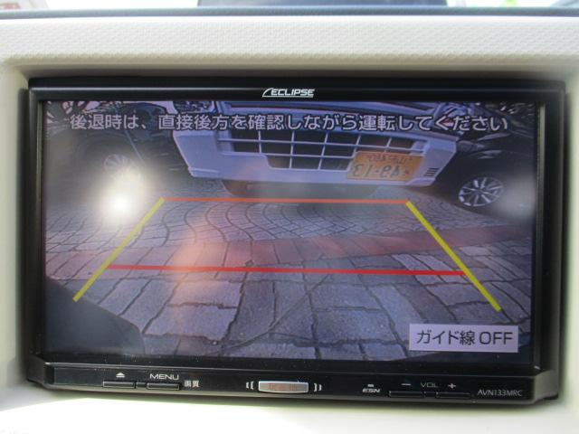 S 4WD SDナビ バックカメラ ETC 衝突被害軽減ブレーキ レンタカーアップ シートヒーター アイドリングストップ 横滑り防止装置 キーレス USB接続可(10枚目)