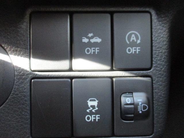 S 4WD SDナビ バックカメラ ETC 衝突被害軽減ブレーキ レンタカーアップ シートヒーター アイドリングストップ 横滑り防止装置 キーレス USB接続可(16枚目)