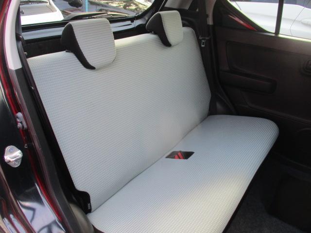 S 4WD SDナビ バックカメラ ETC 衝突被害軽減ブレーキ レンタカーアップ シートヒーター アイドリングストップ 横滑り防止装置 キーレス USB接続可(24枚目)