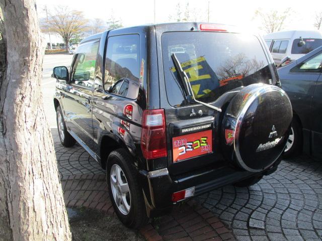 アクティブフィールドエディション ターボ 4WD ワンセグTV・HDDナビ 社外15インチアルミ キーレス ABS フォグランプ(7枚目)