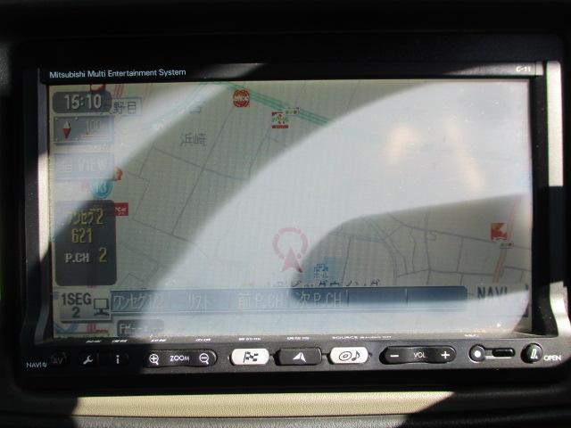 アクティブフィールドエディション ターボ 4WD ワンセグTV・HDDナビ 社外15インチアルミ キーレス ABS フォグランプ(11枚目)