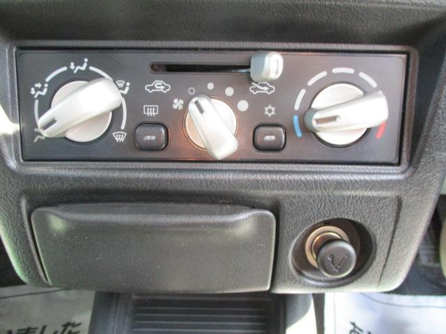 アクティブフィールドエディション ターボ 4WD ワンセグTV・HDDナビ 社外15インチアルミ キーレス ABS フォグランプ(12枚目)