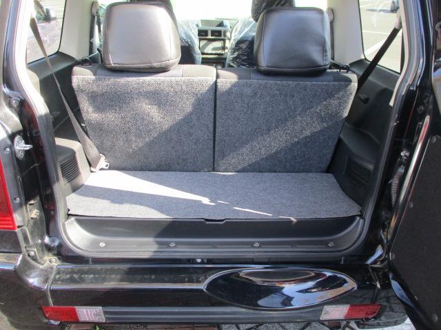 アクティブフィールドエディション ターボ 4WD ワンセグTV・HDDナビ 社外15インチアルミ キーレス ABS フォグランプ(18枚目)