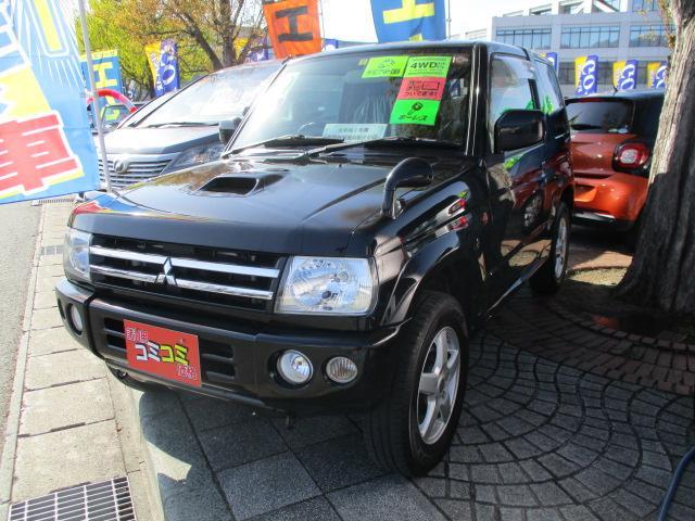 アクティブフィールドエディション ターボ 4WD ワンセグTV・HDDナビ 社外15インチアルミ キーレス ABS フォグランプ(19枚目)