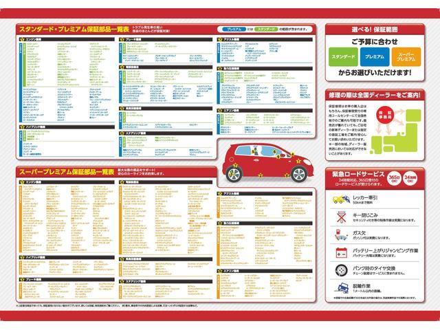アクティブフィールドエディション ターボ 4WD ワンセグTV・HDDナビ 社外15インチアルミ キーレス ABS フォグランプ(32枚目)