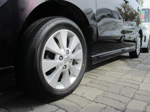 FXリミテッド 4WD 純正14AW CDデッキ プッシュスタート シートヒーター ABS(6枚目)