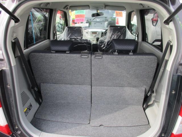 FXリミテッド 4WD 純正14AW CDデッキ プッシュスタート シートヒーター ABS(17枚目)