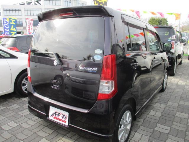 FXリミテッド 4WD 純正14AW CDデッキ プッシュスタート シートヒーター ABS(20枚目)
