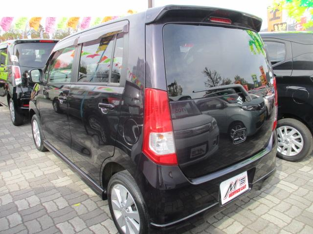 FXリミテッド 4WD 純正14AW CDデッキ プッシュスタート シートヒーター ABS(21枚目)