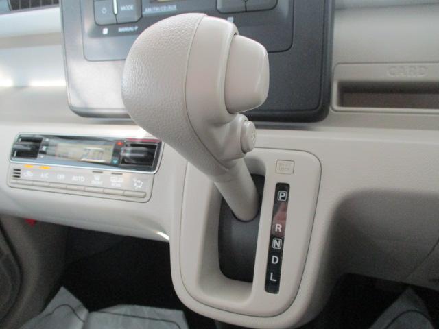 ハイブリッドFX 4WD ワンオーナー CDデッキ 衝突被害軽減ブレーキ レーンアシスト アイドリングストップ ヘッドアップディスプレイ オートライト AUX接続 プッシュスタート スマートキー(14枚目)