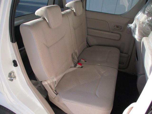 ハイブリッドFX 4WD ワンオーナー CDデッキ 衝突被害軽減ブレーキ レーンアシスト アイドリングストップ ヘッドアップディスプレイ オートライト AUX接続 プッシュスタート スマートキー(28枚目)